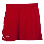 Brine Icon Game Women's Lacrosse Kilt (Sc/Wh)
