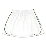 Brine Icon Game Women's Lacrosse Kilt (Wh/Dgr)