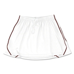 Brine Icon Game Women's Lacrosse Kilt (Wh/Ma)