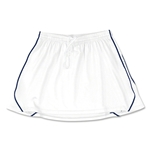 Brine Icon Game Women's Lacrosse Kilt (Wh/Nv)