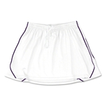 Brine Icon Game Women's Lacrosse Kilt (Wh/Pu)