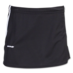 Brine Anthem Game Women's Lacrosse Kilt (Blk/Wht)