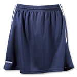 Brine Anthem Game Women's Lacrosse Kilt (Navy/White)