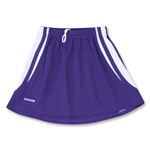 Brine Anthem Game Women's Lacrosse Kilt (Pur/Wht)