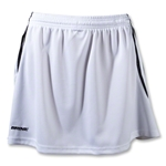 Brine Anthem Game Women's Lacrosse Kilt (Wh/Bk)