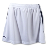 Brine Anthem Game Women's Lacrosse Kilt (Wh/Nv)