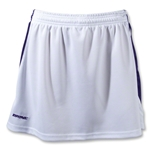 Brine Anthem Game Women's Lacrosse Kilt (Wh/Pu)
