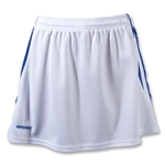 Brine Anthem Game Women's Lacrosse Kilt (Wh/Ro)