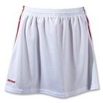 Brine Anthem Game Women's Lacrosse Kilt (Wh/Sc)