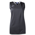 Brine Anthem Racer Back Women's Game Jersey (Blk/Wht)