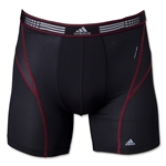 adidas Flex360 Boxer Brief (Black)