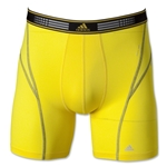 adidas Flex360 Boxer Brief (Yellow)