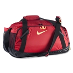 Nike Varsity Girl Medium Duffle (Red)