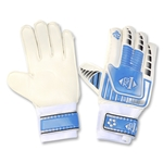GK1 Thistle Finger Pro Goalkeeper Gloves
