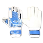 GK1 Meola Youth Goalkeeper Gloves-Blue