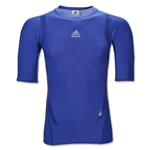 adidas TechFit PowerWeb Top (Royal)