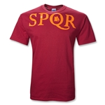 Roma SPQR T-Shirt (Red)