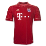 Bayern Munich 11/13 Jersey de Futbol Local