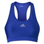 adidas Women's Techfit Solid Bra (Navy)