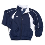 Xara Women's Nottingham Jacket (Navy)