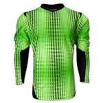 Rinat Jaguar Long Sleeve Goalkeeper Jersey (Green)