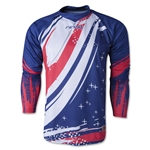 USA Goalkeeper Jersey (Royal)