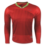 Rinat Speed Goalkeeper Jersey (Red)