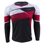 Arkano Goalkeeper Jersey (Black)