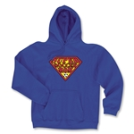 Super Soccer Mom Sweatshirt (Royal)