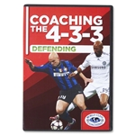 Coaching the 4-3-3 Defending DVD