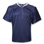 Yale Attack LAX Jersey (Navy/White)