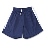 Yale Attack LACROSSE shorts (Navy/White)