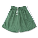 Yale Attack Youth LAX Shorts (Dk Gr/Wht)