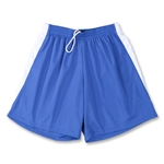 Yale Attack Youth LAX Shorts (Roy/Wht)