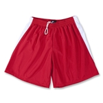 Yale Attack Youth LAX Shorts (Sc/Wh)