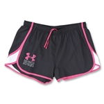 Under Armour TG Escape 3 Short (Black/Pink)