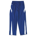 Xara Europa Women's Soccer Pants (Royal)