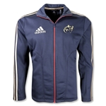 Munster Fleece Jacket (Navy)