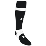 Under Armour Dominate Socks (Black)