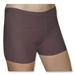 Tuga Sport Shortz Solid (Brown)