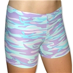 Tuga Sport Shortz Camo (Royal)