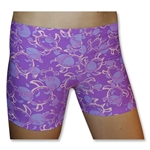 Tuga Sport Shortz Global Tuga (Purple)
