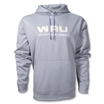 Wales Crest Supporter Hoody (Gray)