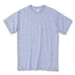 Champion Men's Double Dry Performance T-Shirt (Gray)