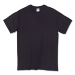 Champion Youth Double Dry Performance T-Shirt (Black)