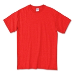 Champion Youth Double Dry Performance T-Shirt (Red)