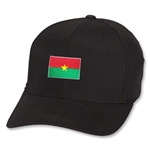 Burkina Faso Flex Fit Cap