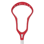 Brine Encore X Superlight Unstrung Lacrosse Head (Red)