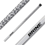 Brine Swizzbeat 7075 Alloy 30 Lacrosse Shaft (Black)