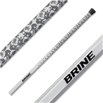 Brine Swizzbeat 7075 Alloy 60 Lacrosse Shaft (Black)